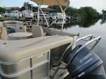 23 ft. Starcraft Marine EX 20 F Pontoon Boat Rental Palm Bay Image 2