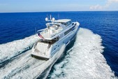 106 ft. Other Iron Lady Mega Yacht Boat Rental Miami Image 1