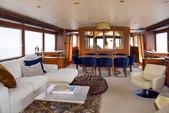 106 ft. Other Iron Lady Mega Yacht Boat Rental Miami Image 3
