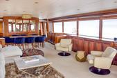 106 ft. Other Iron Lady Mega Yacht Boat Rental Miami Image 4