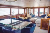 106 ft. Other Iron Lady Mega Yacht Boat Rental Miami Image 5