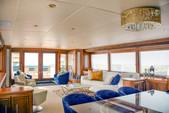 106 ft. Other Iron Lady Mega Yacht Boat Rental Miami Image 6