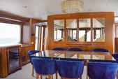 106 ft. Other Iron Lady Mega Yacht Boat Rental Miami Image 7