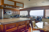 106 ft. Other Iron Lady Mega Yacht Boat Rental Miami Image 10