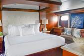 106 ft. Other Iron Lady Mega Yacht Boat Rental Miami Image 11