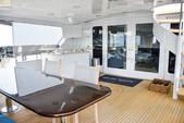 106 ft. Other Iron Lady Mega Yacht Boat Rental Miami Image 16