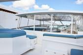 106 ft. Other Iron Lady Mega Yacht Boat Rental Miami Image 17