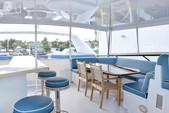 106 ft. Other Iron Lady Mega Yacht Boat Rental Miami Image 19