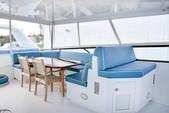 106 ft. Other Iron Lady Mega Yacht Boat Rental Miami Image 20
