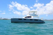47 ft. Leopard 474 power catamaran Catamaran Boat Rental Miami Image 7