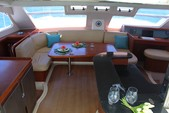 47 ft. Leopard 474 power catamaran Catamaran Boat Rental Miami Image 12