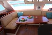 47 ft. Leopard 474 power catamaran Catamaran Boat Rental Miami Image 13