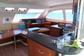 47 ft. Leopard 474 power catamaran Catamaran Boat Rental Miami Image 16