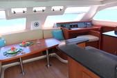 47 ft. Leopard 474 power catamaran Catamaran Boat Rental Miami Image 23
