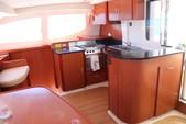 47 ft. Leopard 474 power catamaran Catamaran Boat Rental Miami Image 24