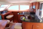 47 ft. Leopard 474 power catamaran Catamaran Boat Rental Miami Image 26