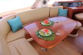 47 ft. Leopard 474 power catamaran Catamaran Boat Rental Miami Image 14