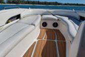 19 ft. Bayliner 197 IO  Deck Boat Boat Rental Tampa Image 11