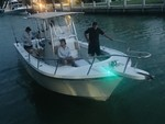 25 ft. Parker Marine 2501 W/F300HP Center Console Boat Rental The Keys Image 4