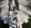 22 ft. panga marine boca grande Performance Fishing Boat Rental Fort Myers Image 6
