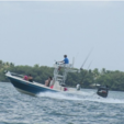 22 ft. panga marine boca grande Performance Fishing Boat Rental Fort Myers Image 4
