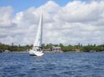 36 ft. Beneteau USA Beneteau 361 Cruiser Boat Rental Tampa Image 3