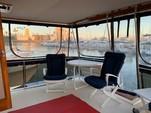 42 ft. Uniflite 42 Double Cabin Sedan Cruiser Boat Rental Los Angeles Image 4