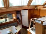 42 ft. Uniflite 42 Double Cabin Sedan Cruiser Boat Rental Los Angeles Image 10