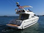 49 ft. Cranchi 48 Atlantique Cruiser Boat Rental Miami Image 17