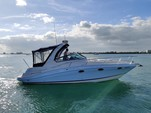 33 ft. Four Winns Boats V318 Vista Cruiser Boat Rental Miami Image 9
