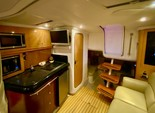 33 ft. Four Winns Boats V318 Vista Cruiser Boat Rental Miami Image 10