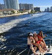 33 ft. Four Winns Boats V318 Vista Cruiser Boat Rental Miami Image 28