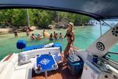 36 ft. Monterey Boats 340 Cruiser Cruiser Boat Rental Miami Image 67