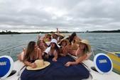 36 ft. Monterey Boats 340 Cruiser Cruiser Boat Rental Miami Image 54
