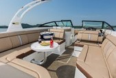 27 ft. Sea Ray Boats 270 Sundeck w/350XL Verado Bow Rider Boat Rental Fort Myers Image 3