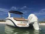 27 ft. Sea Ray Boats 270 Sundeck w/350XL Verado Bow Rider Boat Rental Fort Myers Image 6