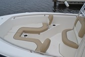 20 ft. Key West Boats 203 FS Center Console Boat Rental Fort Myers Image 3