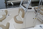 20 ft. Key West Boats 203 FS Center Console Boat Rental Fort Myers Image 2