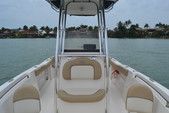 20 ft. Key West Boats 203 FS Center Console Boat Rental Fort Myers Image 6