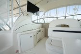 40 ft. Sea Ray Boats 360 Sundancer Cruiser Boat Rental Miami Image 3