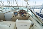 40 ft. Sea Ray Boats 360 Sundancer Cruiser Boat Rental Miami Image 4