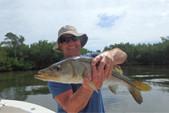 22 ft. panga marine boca grande Performance Fishing Boat Rental Fort Myers Image 2
