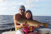 22 ft. panga marine boca grande Performance Fishing Boat Rental Fort Myers Image 7