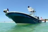 22 ft. panga marine boca grande Performance Fishing Boat Rental Fort Myers Image 1