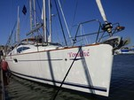 42 ft. Jeanneau Sailboats Sun Odyssey 42DS Cruiser Boat Rental San Francisco Image 1