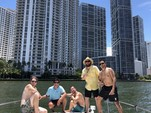 40 ft. Sea Ray Boats 360 Sundancer Cruiser Boat Rental Miami Image 30