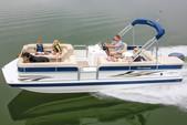 22 ft. Hurricane Boats FD 226 REF4 w/F150LA Deck Boat Boat Rental Sarasota Image 1