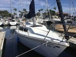 30 ft. Beneteau USA First 305 Cruiser Boat Rental Los Angeles Image 4