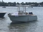 23 ft. Sportsman Boats Heritage 231 w/F200XA Yamaha Center Console Boat Rental Palm Bay Image 1