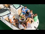 29 ft. Sea Ray Boats 290 Sundeck Bow Rider Boat Rental Miami Image 22